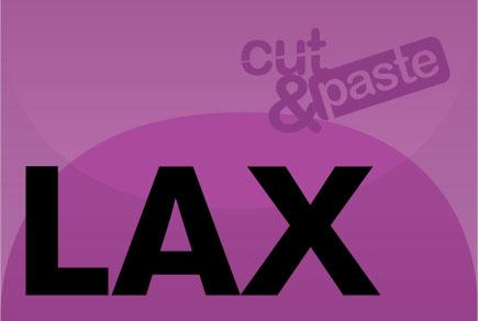 Cut and Paste LA