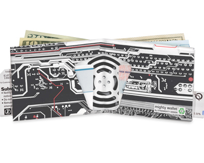 Mighty Wallets 2