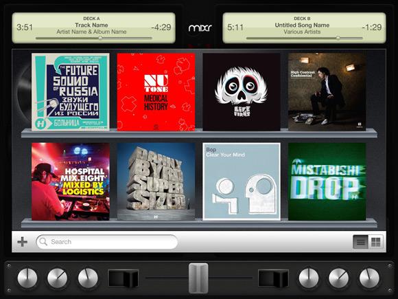 ipad-mixr-album