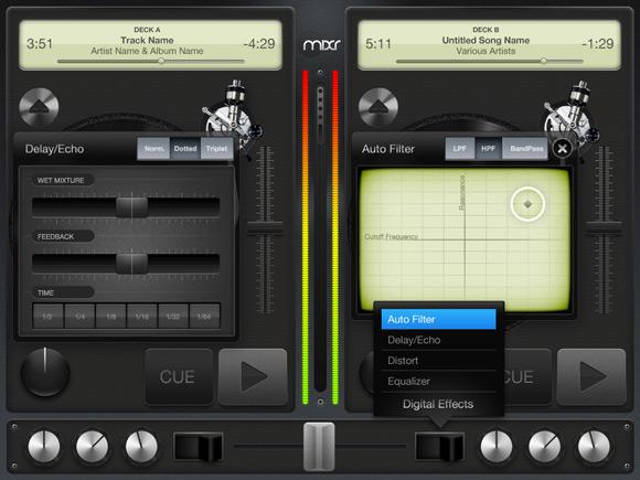 ipad-mixr-fx
