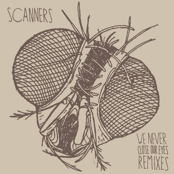 Scanners remixes