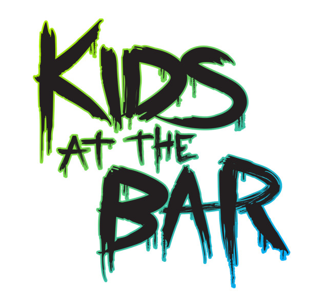 Kids at the Bar Logo