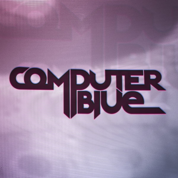 ComputerBlue